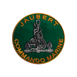 commandojaubert