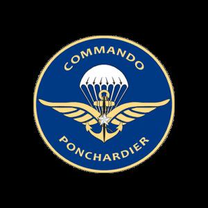 commandoponchardier